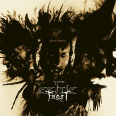 Celtic Frost - Monotheist (Re-Issue 2016)