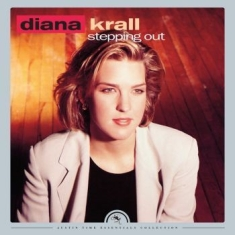 Diana Krall - Stepping Out (2Lp)