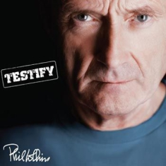 Phil Collins - Testify (2Cd Deluxe Edition)