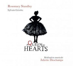 Standley, Rosemary - A Queen Of Hearts