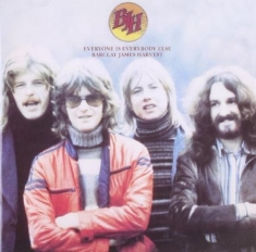 Barclay James Harvest - Everyone Is Everybody Else (2Cd+Dvd