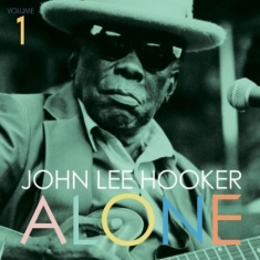 Hooker John Lee - Alone 1