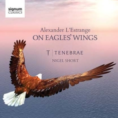 L'estrange, Alexander - On Eagles Wings