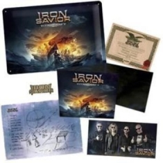 Iron Savior - Titancraft (Ltd Boxset)