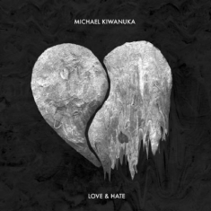 Kiwanuka Michael - Love & Hate (2Lp)