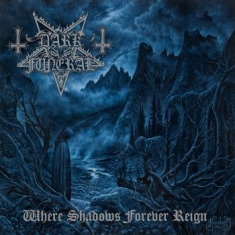 Dark Funeral - Where Shadows Forever Reign