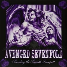 Avenged Sevenfold - Sounding The Seventh Trumpet (2Lp)