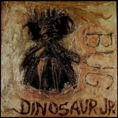 Dinosaur Jr - Bug (Lp)