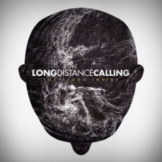 Long Distance Calling - The Flood Inside (Re-Issue 2016)