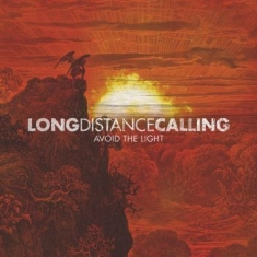Long Distance Calling - Avoid The Light (Re-Issue 2016)