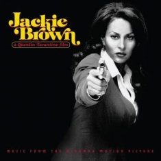 Blandade Artister - Jackie Brown: Music From The M