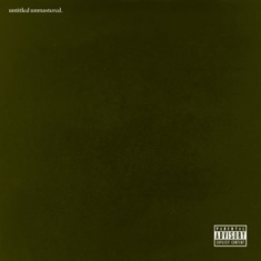 Kendrick Lamar - Untitled Unmastered (Vinyl)