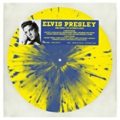 Presley Elvis - King Creole, The Alternate Album