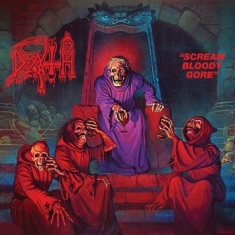 Death - Scream Bloody Gore (Ht)