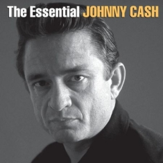 Cash Johnny - The Essential Johnny Cash