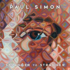 Paul Simon - Stranger To Stranger (Deluxe)