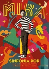 Mika - Sinfonia Pop - Live In Italy (Dvd)