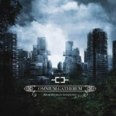 Omnium Gatherum - New World Shadows (2 Lp Ltd Black V