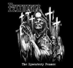 Pestilence - Dysentry Penance The