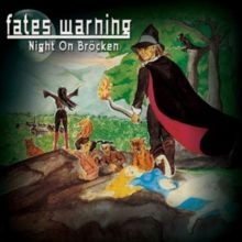 Fates Warning - Night On Bröcken  Original Reissue