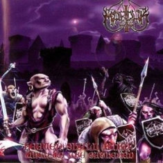 Marduk - Heaven Shall Burn When We Are Gath