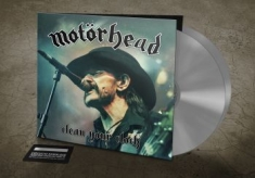 Motörhead - Clean Your Clock (Vinyl Colour