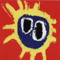 Primal Scream - Screamadelica (Röd/Gul Vinyl)