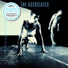 Associates - Affectionate Punch