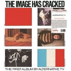 Alternative Tv - Image Has Cracked The