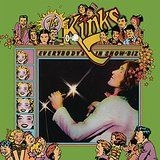 Kinks The - Everybody's In Show-Biz (Legacy Edi