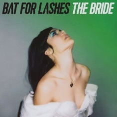 Bat For Lashes - The Bride (Cd Ltd.)