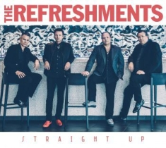 Refreshments - Straight Up