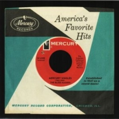 Blues Magoos - Mercury Singles 1966-68