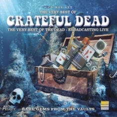 Grateful Dead - Rare Gems From The Vaults