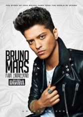 Bruno Mars - Funk Engineering