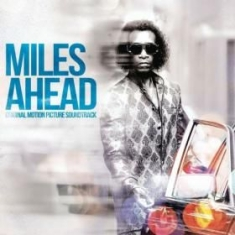 DAVIS MILES - Miles Ahead (Original Motion Pictur