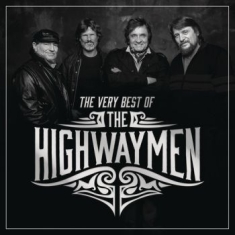 The Highwaymen - The Very Best Of