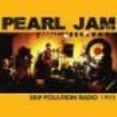 Pearl Jam - Self Pollution Radio 1995 (Broadcas