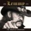 Lemmy - Broadcast Interviews The