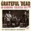 Grateful Dead - Harding Theater Live 1971 (3 Cd)