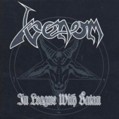 Venom - In League With Satan Vol.1 (2Lp)