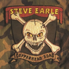Steve Earle - Copperhead Road (Vinyl)