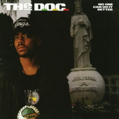D.O.C. - No One Can Do It Better - Expanded