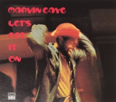 Marvin Gaye - Let's Get It On (Vinyl)