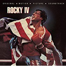 Original Soundtrack - Rocky IV