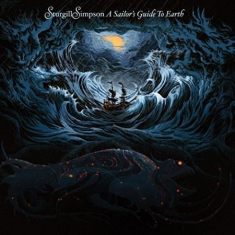 Sturgill Simpson - A Sailor's Guide To Earth(Viny