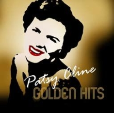 Cline Patsy - Golden Hits