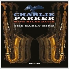 Parker Charlie - Early Bird