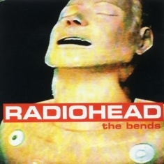 Radiohead - The Bends (Reissue)