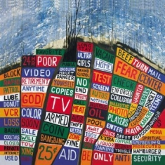 Radiohead - Hail To The Thief (Reissue)